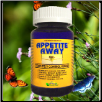 APPETITE AWAY Hunger Suppressant