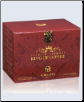 Premium Gourmet KING of Coffee -25 Sachets per Box