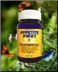 Appetite Away -appetite suppressant & weight lose formula